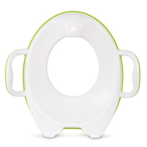 Only Seat - Munchkin Sturdy Potty Seat, Green