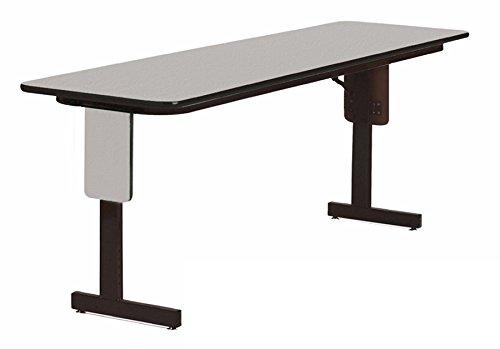 Laminate Top Lab Table - 7