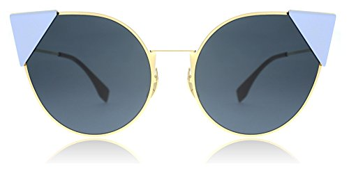fendi-womens-arrow-accent-sunglasses-rose-gold-blue-blue-one-size