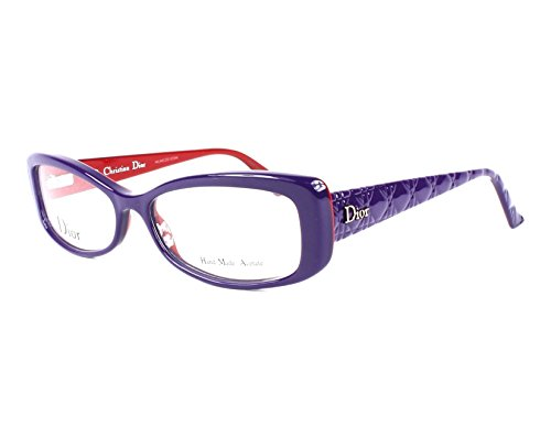 Christian Dior - CD 3227, Geometric, acetate, women, VIOLET RED(EWL), ()