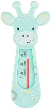 GIRAFFE NEW Baby Safe Floating Bath Thermometer