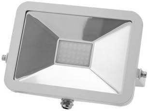 Prilux green led - Proyector lithe 20w 830 ip65 blanco 220v ...