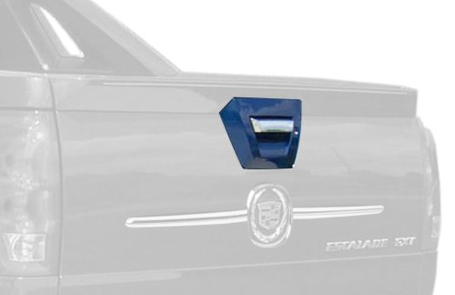 Putco 403488 Tailgate Accent (Cadillac Escalade Ext Tailgate)