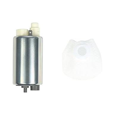 New OEM Replacement Fuel pumps for Suzuki Outboard DF140 VST Fuel Pump 2011-2020, Replaces 15200-92J00 UC-T35 73Z07: Automotive