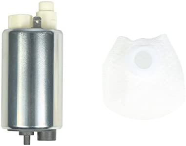 Bomba de gasolina combustible inyeccion fuel pumps para For Bandit GSX650F GSF650S GSF650A UC-T35 Fuel Pump 2007-2012 15100-18H00 15100-18H11
