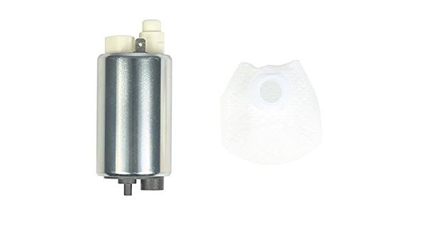 New OEM Replacement Fuel pumps For Kawasaki Vulcan 1700 Classic Nomad Voyager Vaquero Fuel Pump 2009-2013 49040-0035