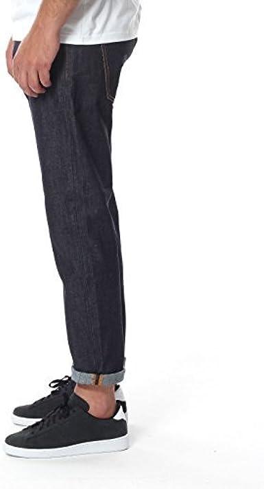 Jeans Unisex Adulto NUDIE JEANS Brute Knut