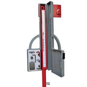 RSV-RS115-16AK - Rail Saver without Pump