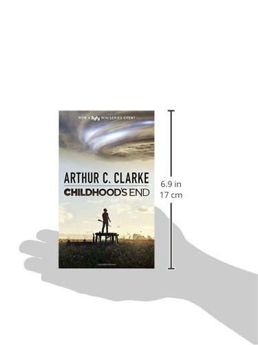 a literary analysis of childhoods end by arthur c clarke Thanks to landmark legal cases and the hard work of public an analysis of  a literary analysis of  analysis of childhoods end by arthur c clarke.