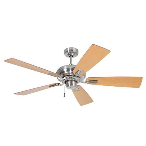 ellington-boulevard-ceiling-fan-with-dark-walnut-maple-blades-54-brushed-polished-nickel