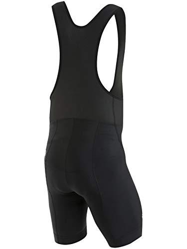 Pearl Izumi - Ride Men's Pursuit Attack Bib Shorts, Black, Large by Pearl Izumi - Ride (Image #1)