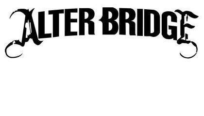 Alter Bridge Rock Band - Sticker Graphic - Auto, Wall, Laptop, Cell, Truck Sticker for Windows, Cars, Trucks ()
