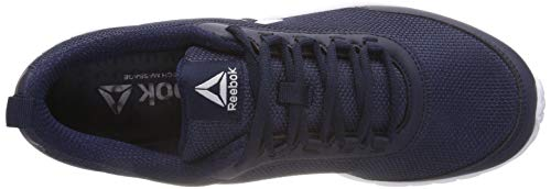 Homme Collegiate Trail White 0 3 Chaussures Multicolore Speedlux de Navy Reebok 000 xq8ORYXn