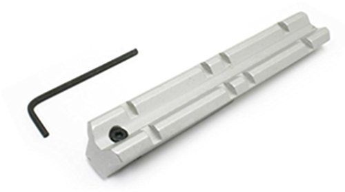 B-Square Weaver Base, Fits RWS C225 Pistol ()
