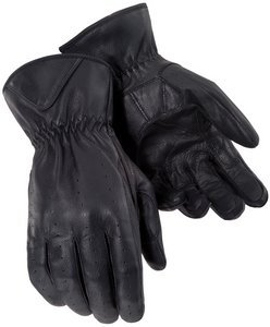 Tour Master Select Summer Gloves - Medium/Black by Tourmaster