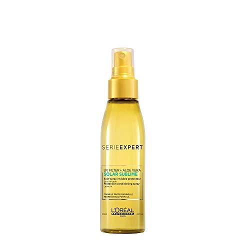- Serie Expert Solar Sublime Spray with Aloe, 125ml