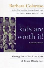 Kids Are Worth It! Publisher: Harper Paperbacks; Revised edition