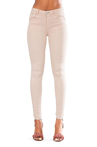 Donna Pink Lustychic Lustychic Jeans Jeans ftqYFf6w