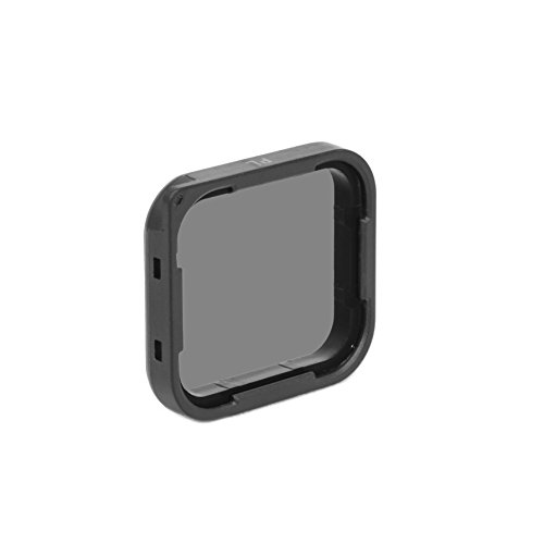 Freewell Multicoated Polarizer Filter compatible with GoPro Hero5 Black, Hero6 Black Camera by Freewell
