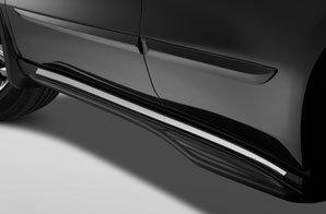 Amazoncom Genuine Acura LTZA Running Board Automotive - Acura mdx running boards