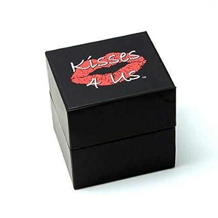 8ff87fb789 Amazon.com  Kisses 4 Us - A Box of Fun