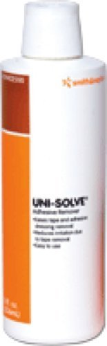 Smith & Nephew Uni-Solve Adhesive Remover 8Oz Bottle (1 Bottle)