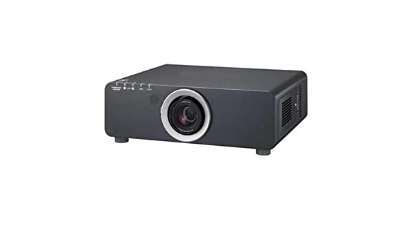 Amazon.com: Panasonic PT-DW730US DLP Projector: Electronics