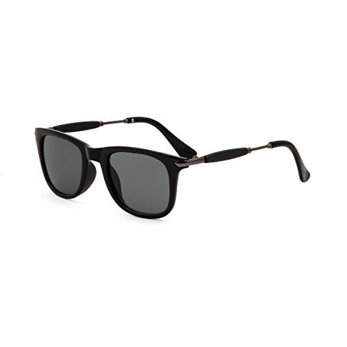 Royal Son UV Protected Square Unisex Sunglasses WHAT37655