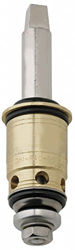 Chicago FAUCETS RH Quaturn Cartridge for Lavatory Faucets, 1 Length (in.)