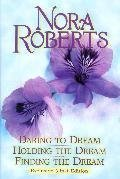 Daring to dream: Holding the dream : finding the dream (Dream trilogy) pdf