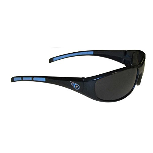 Siskiyou Gifts Co, Inc. Tennessee Titans Wrap Sunglasses