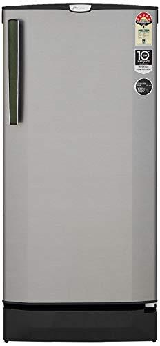 Godrej 190 L 5 Star Inverter Direct-Cool Single-Door Refrigerator