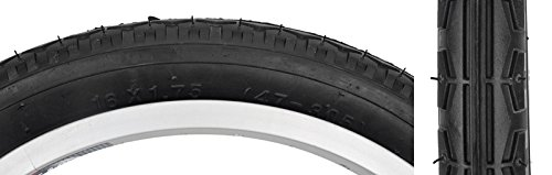 Sunlite Street Tires, 16 x 1.75