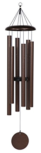 Corinthian Bells 50 inch Windchime Copper product image