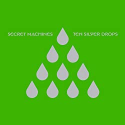 Ten Silver Drops (U.S. Version)