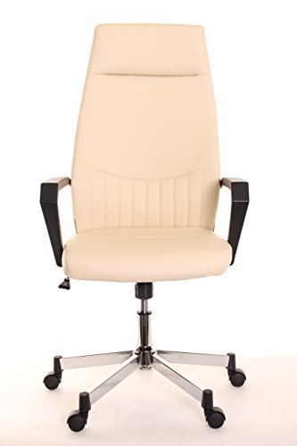 timeoffice-ergonomic-high-back-task-office-chair-with-arms-pu-ivory-leather-executive-swivel-chair-b