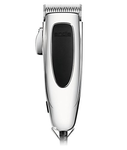 Andis PET Hair Clippers Kit with Attachment Combs and Free Deodorizer Spray Included by Andis