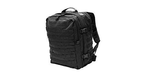 BLACKHAWK! Special Operations Medical Backpack - Black