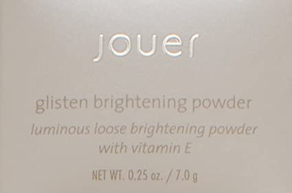 Glisten Brightening Powder by jouer #8