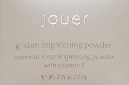 Glisten Brightening Powder by jouer #10