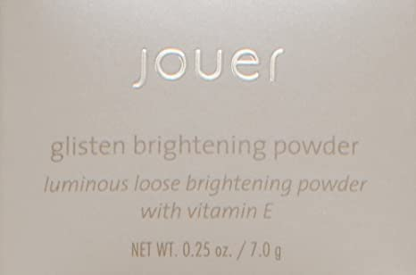 Glisten Brightening Powder by jouer #11