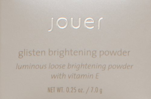 Glisten Brightening Powder by jouer #9