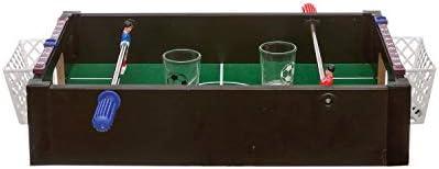 futbolín de mesa: Amazon.es: Hogar