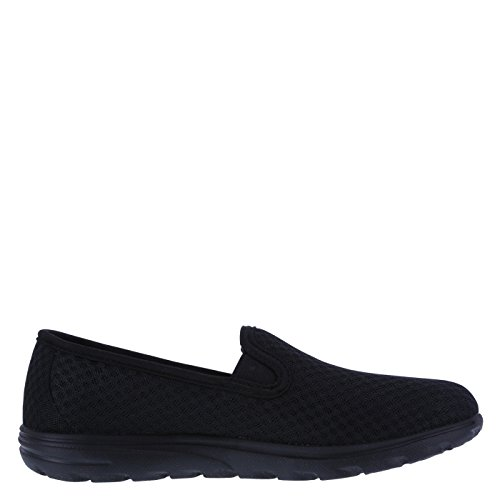 Slip-on Nero Da Donna