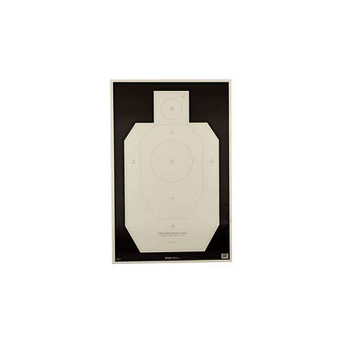 shooting targets idpa - 9