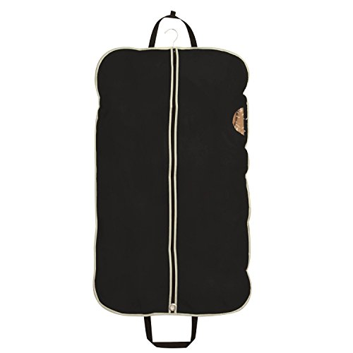 Honey Can Do SFT 03908 Travel Suit Bag