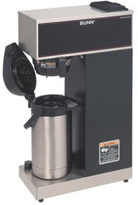 Bunn VPR-APS Pourover Airpot Coffee Brewer (Airpot Pourover Brewer)