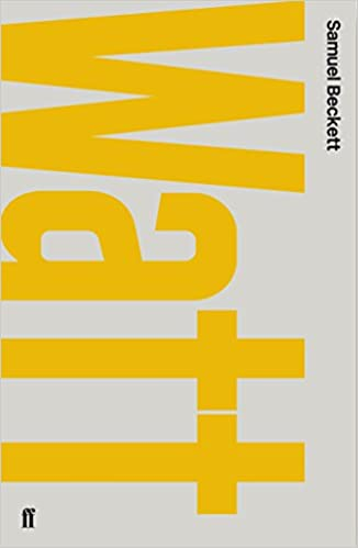 Watt Amazon Samuel Beckett 9780571244744 Books