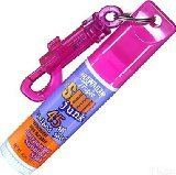 """Sun Junk SPF 45 - Outrageous Sunblock Stick, 1 pc"""