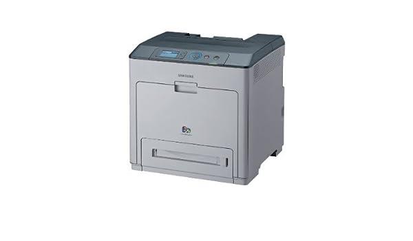 Samsung CLP-770ND - Impresora láser (32 ppm, Legal) (importado ...